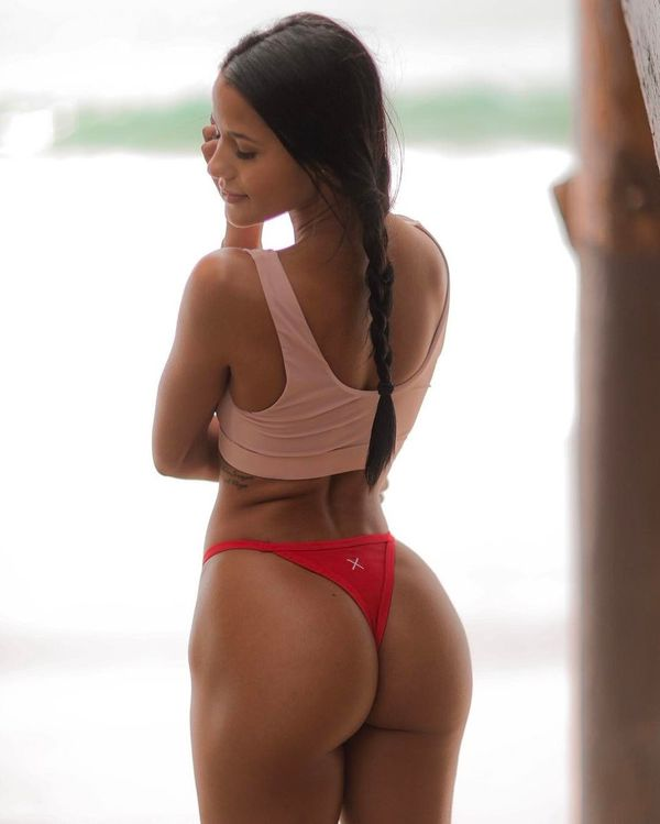 Free round and brown ass videos
